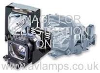 Acer PD112 / PD112H projector lamp (EC.J0201.002)