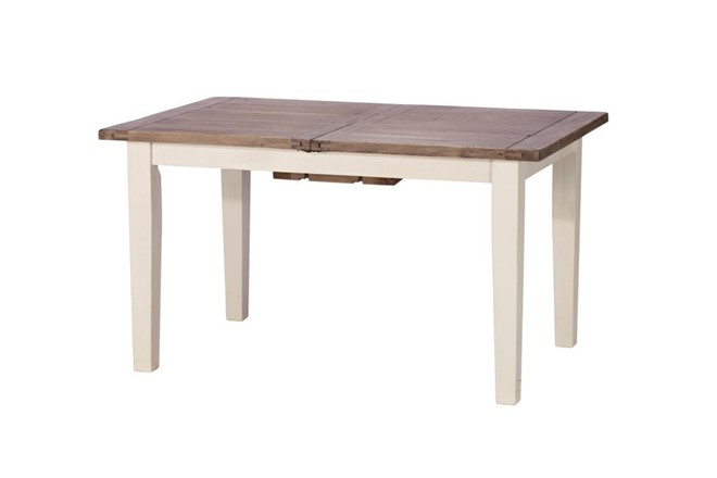 120Cm Ext Dining Table - Cotswold Dining Furniture