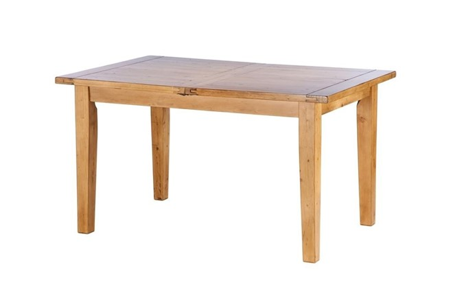 140 x 90CM  EXT DINING TABLE  - Cranfield Dining Furniture