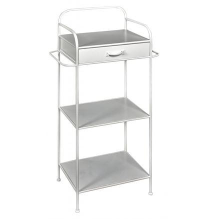3 Tier Storage - ideal Bathroom