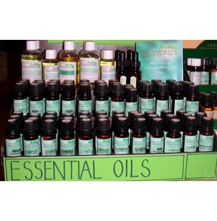 Aromatherapy Carrier Oils 100ml  - Grapeseed