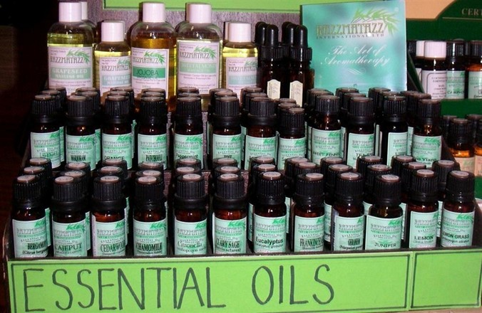 Aromatherapy Essential Oils 5ml  - Sandalwood