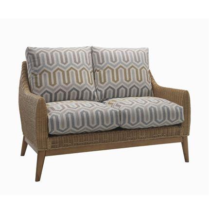 Camden Armchair - Cane Furniture by Desser