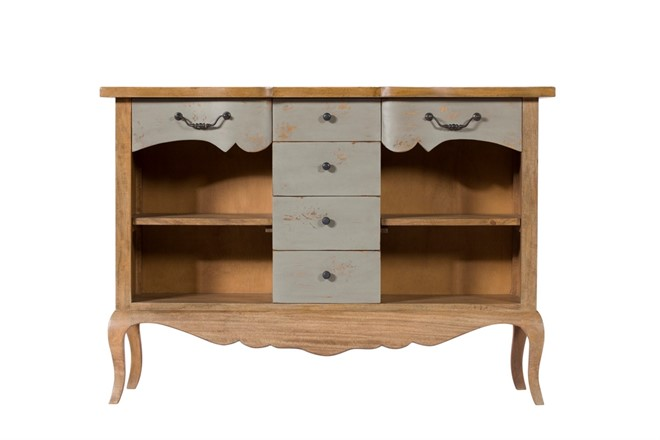 Camille Console Table - Hardy Dining Furniture