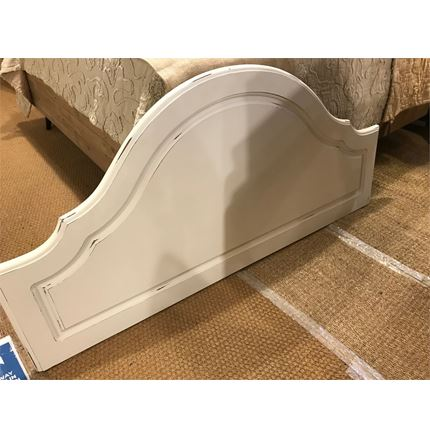EX DISPLAY OFFER - Ascot Double Headboard
