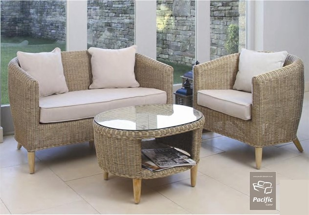 Havana - Cane Furniture by Pacific Lifestyle (Habasco)