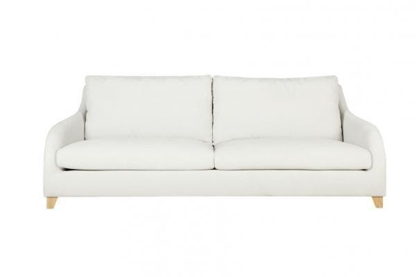 Lily 3 seater Sofa by Sits