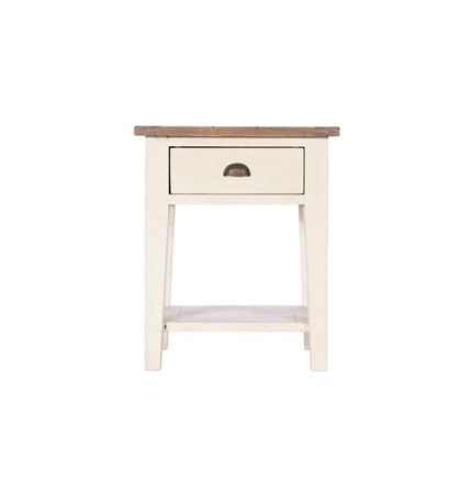 NOW SOLD -EX DISPLAY - Lamp Table - Cotswold Furniture