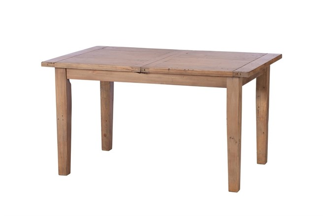 NOW SOLD - Leeward 140cm Ext Dining Table - now discontinued