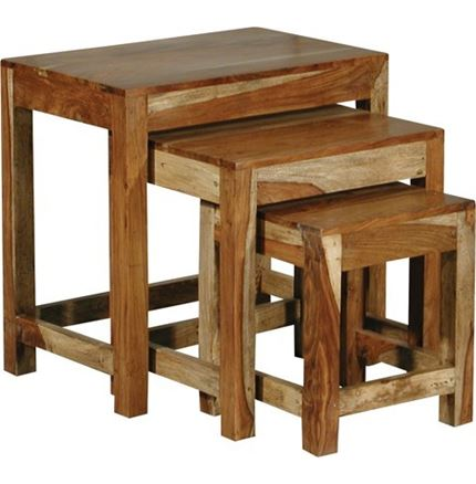 Nest of Keri Tables