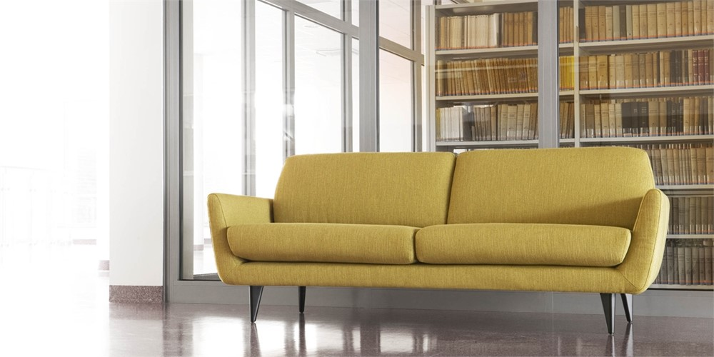 Rucola 2.5 seater Sofa by Sits