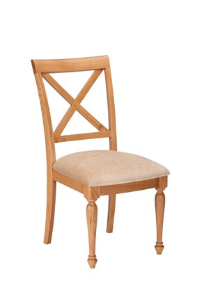 Salisbury Dining Furniture -  Dining Chair - Oak