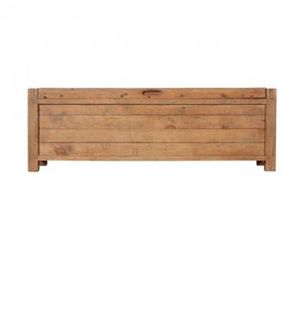 Sienna Bedroom Furniture - Blanket Box