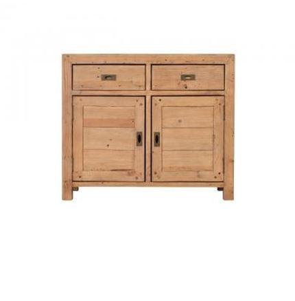 Sienna Dining Furniture - Narrow Sideboard