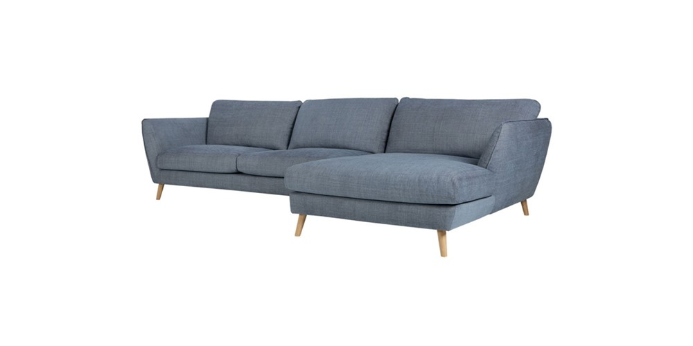 Stella Sofa & Chaise option 2 by Sits