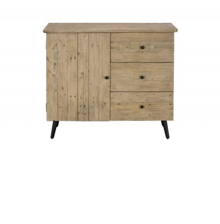 Valetta Dining Furniture - New Narrow Sideboard