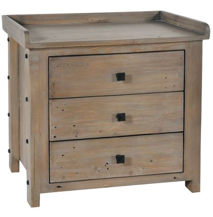 Vibe Chest of 3 Drawers now 30% off