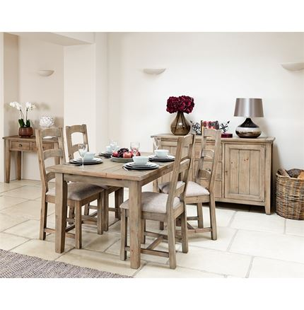 leeward Dining Furniture - discontinued