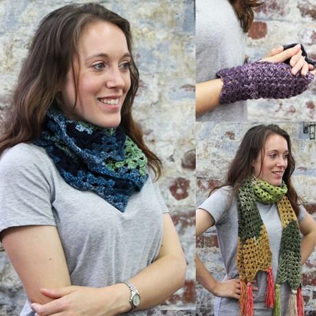 Free Stylecraft Batik Swirl Dk Crochet Pattern Sc9489