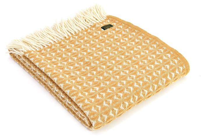 Wool Blanket Online British Made Gifts Cobweave Pure New